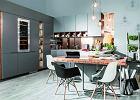 Miedziane akcenty w kuchni: moda na miedź