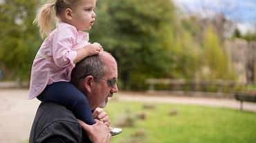 Wakacje z dziadkami