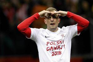 Kamil Grosicki ma problemy w klubie. Co dzieje się z reprezentantem Polski? Tak grali Polacy w Europie