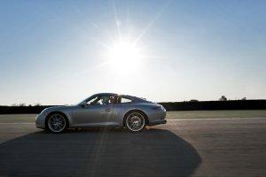 Tor Nardo | 40 lat testowania aut w ekstremalnych warunkach