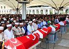 Zamach stanu w Turcji: 208 zabitych, prawie 1,5 tys. rannych