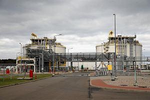 PGNiG publikuje wyliczenia: import LNG rośnie 10 razy szybciej niż import gazu z Rosji