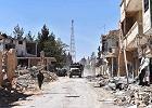 Wypierani z syryjskich miast terroryści z ISIS mszczą się, mordując mieszkańców