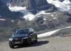 Audi Q7 | Podr� po Kanadzie | Dzie� 4