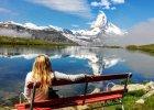 Na prawo Matterhorn, na lewo Matterhorn. Cztery rzeczy, które trzeba zrobić w Zermatt [SZWAJCARIA]