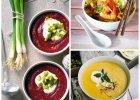 Dietetyczne zupy, które musisz znać [5 PRZEPISÓW]