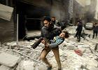Ukradzione powstanie w Syrii