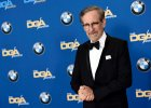 Steven Spielberg stworzy filmowy portret Waltera Cronkite'a. Kim by� dla USA ten dziennikarz?