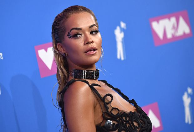 2018 MTV Video Music Awards - Arrivals