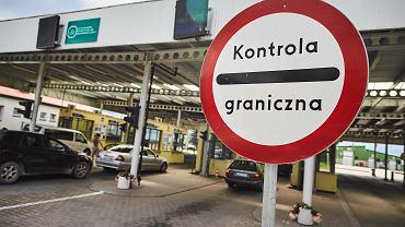 Przejście graniczne Gronowo - Mamonowo