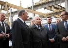 Jarosław Kaczyński: Gospodarka Pomorza Zachodniego się odbudowuje [ZDJĘCIA, WIDEO]