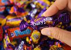 Cadbury gromadzi zapasy czekoladek i batoników. Rosną obawy firmy przed brexitem