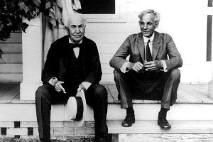 150 lat temu urodził się pionier seryjnej produkcji - Henry Ford