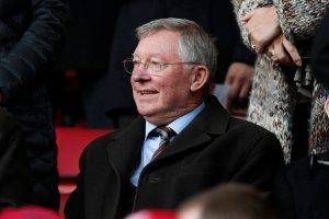 Sir Alex Ferguson: Juventus i Bayern mogą wygrać Ligę Mistrzów