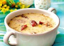 Zupa chrzanowa na żeberkach - ugotuj