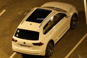 Nowy Volkswagen Tiguan | Wyczekiwanie