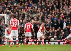 Premier League. Arsenal demoluje Liverpool, przepi�kne gole