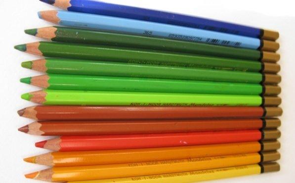 Znajd� sw�j typ, czyli kilka s��w o analizie kolorystycznej