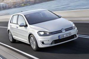 Volkswagen e-Golf | Das e-Auto