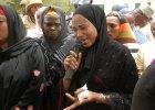Czy uda si� odbi� nigeryjskie uczennice? Policja oferuje 300 tysi�cy dolar�w za informacje