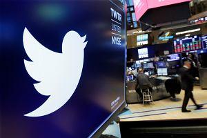 Financial Markets Wall Street Earns Twitter
