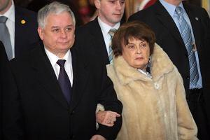 Jadwiga Kaczyńska została patronką jednej z ulic w Starachowicach. Jest decyzja radnych