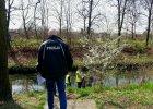 Makabryczne znalezisko w Gliwicach. Z rzeki wy�owiono walizk� ze zw�okami m�czyzny. Policja prosi o pomoc