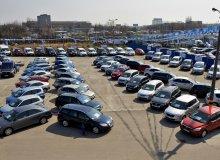 Polacy kupują rekordową ilość aut - prawie pół miliona egzemplarzy