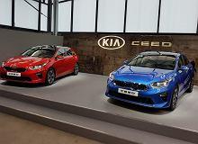 Nowa Kia Ceed - uczestniczyliśmy w światowej premierze trzeciej generacji tego popularnego auta