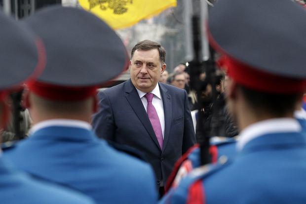 Serbowie z Bośni i Hercegowiny kupują broń. Bośniacy obawiają się nowego konfliktu