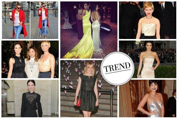 Sieciówki wkraczają na czerwony dywan! BAFTA, Met Gala, Oscary - te imprezy nie obędą się bez kreacji z Zary, Topshopu czy H&M. Czy Haute Couture jest jeszcze w ogóle potrzebne?