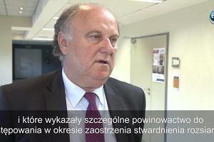 Przełomowe odkrycie polskich naukowców. Ma pomóc szybciej diagnozować chorych na stwardnienie rozsiane