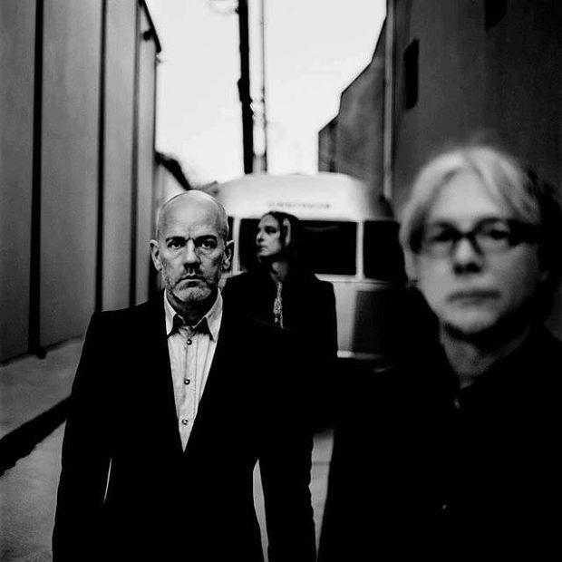Michael Stipe, znany z formacji R.E.M., niedługo zaprezentuje swą pierwszą solową kompozycję.