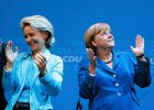 Niemcy: prawica z lewicą wreszcie stworzyły rząd