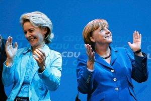 Niemcy: prawica z lewic� wreszcie stworzy�y rz�d