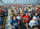 Bieganie przez Nowy Jork