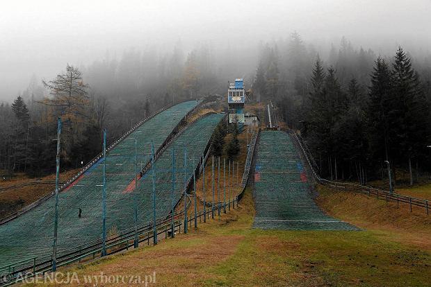 Ekolodzy nie chc� zimowej olimpiady w Polsce