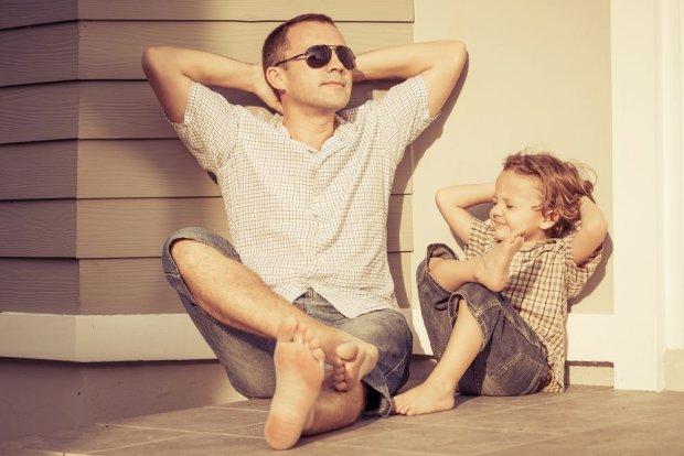 6 rzeczy, kt�re ka�dy rodzic powinien zrobi� ka�dego dnia. Obowi�zkowo!