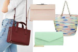 Tanie torebki do letnich stylizacji - niedrogie i modne propozycje