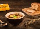 Przepisy na idealne dania z serem Salami Serenada