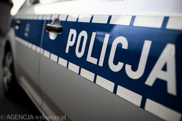 Strzelanina w Płońsku. Sprawca zabił 33-latka i uciekł. Policja ostrzega: może być uzbrojony