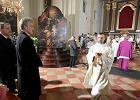 Prezydent Poznania Ryszard Grobelny organizuje mszę św.