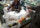 Ministerstwo Środowiska: Plastikowe torby na zakupy będą obowiązkowo płatne