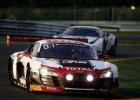 Audi zwyci�a w kolejnym wy�cigu 24h w Spa