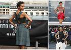 """Zoe Saldana promuje film """"Star Trek"""" w doskona�ym stylu! Zobaczcie jej najlepsze stylizacje z czerwonego dywanu [ZDJ�CIA]"""