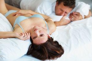 Nie dzisiaj kochanie! 6 najcz�stszych powod�w, dla kt�rych nie chcemy si� kocha�
