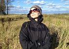 Ma�gorzata Ko�uchowska chwali si� woln� niedziel� na Facebooku!