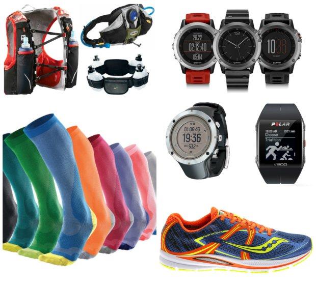 Czego NIE potrzebujesz, żeby zacząć biegać?