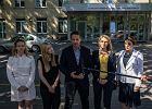 Trzaskowski: Chcę Warszawy, w której kobiety mają łatwy dostęp do lekarzy, a ich prawa są respektowane