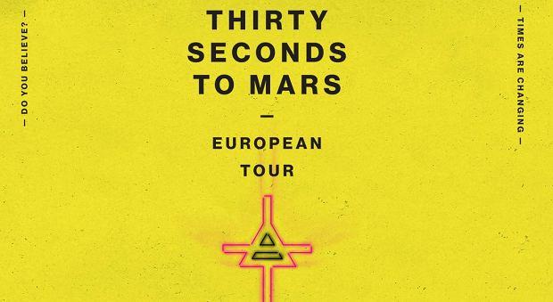 Jedna z najlepszych koncertowych grup na świecie wyrusza w wielką trasę koncertową po Europie. Marsi wystąpią również w łódzkiej Atlas Arenie pod koniec kwietnia.